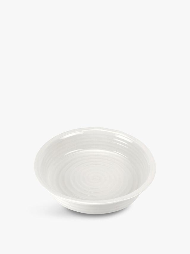 Round Pie Dish