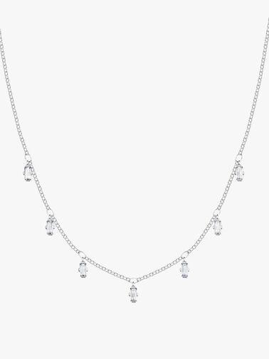 Magic Stars Multi Drop Necklace
