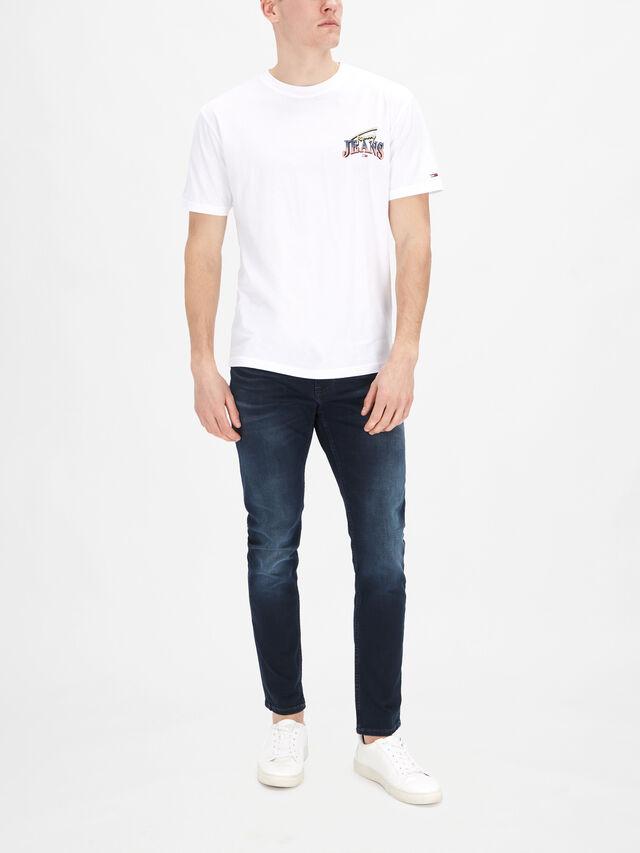 Diamond Back Logo T-Shirt