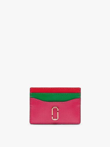 Snap Shop Card Case
