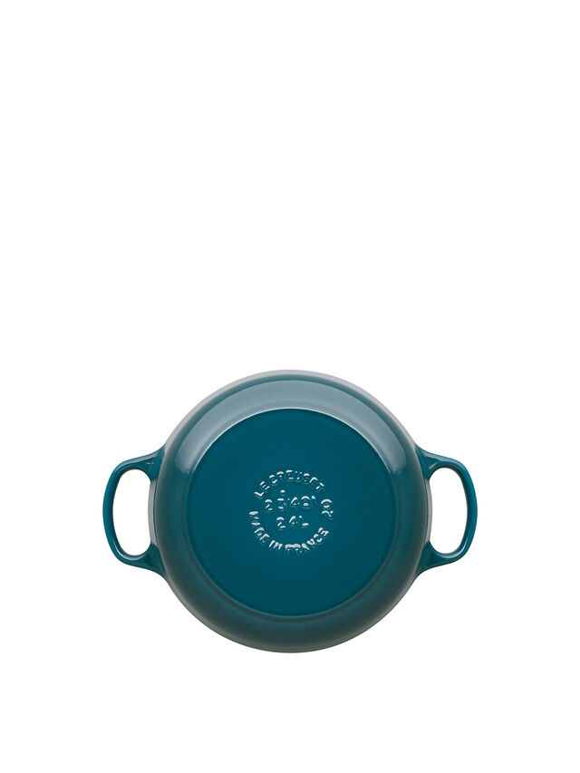 Round Casserole 20cm 2.4l