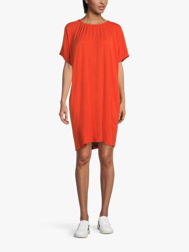 Nabissi-Crop-Slv-Jersey-Crepe-Midi-Dress-1003468
