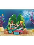 Magic Promo Coral Mermaid Lounge