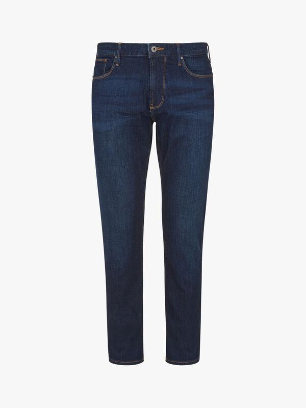 Slim J06 Jeans