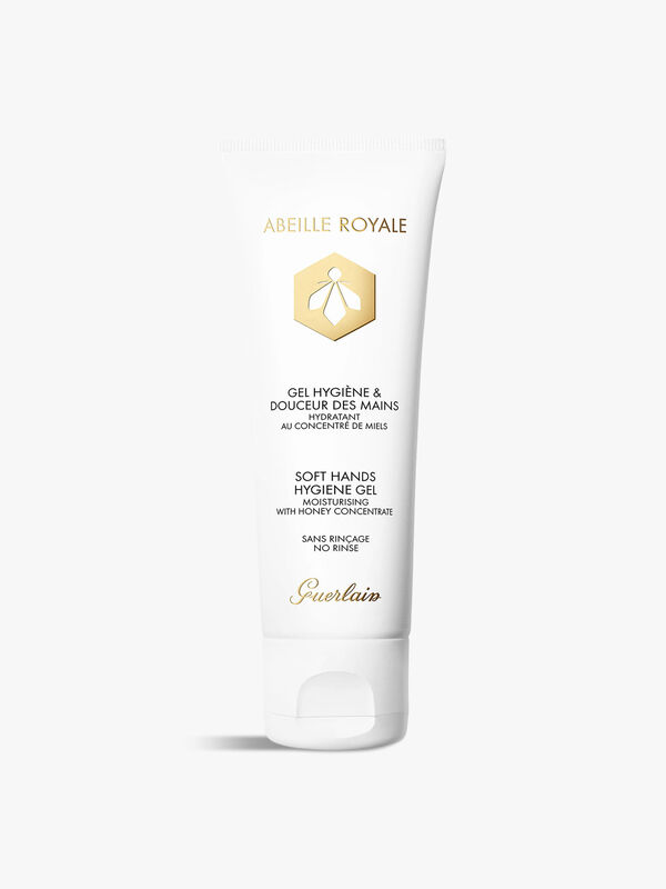 Abeille Royale Soft Hands Hygiene Moisturising Gel 40ml