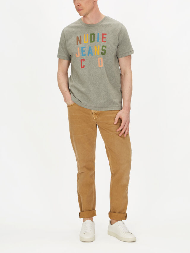 Roy Nudie Jeans Co T-Shirt