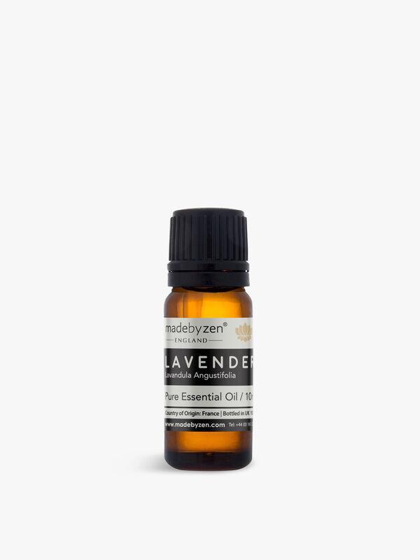 Lavender Classic Essential Oil