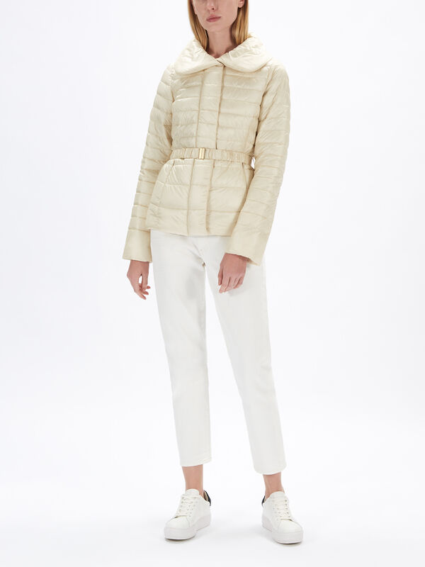Borthwick Quilted Jacket