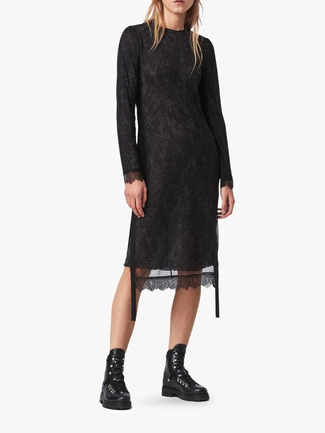 Kiara Peace Dress