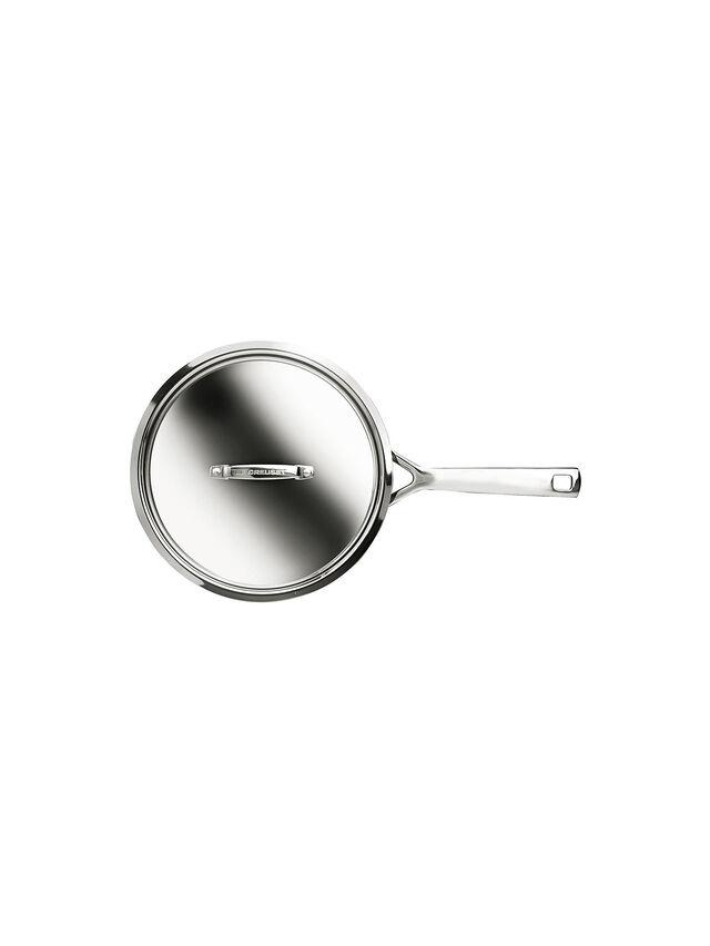 3 Ply Saute Pan 24cm 3.3l