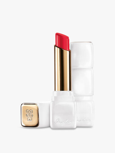 KissKiss Roselip Hydrating and Plumping Tinted Lip Balm