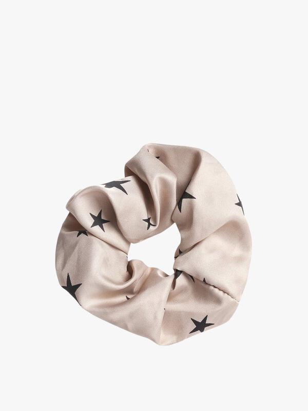 Starlight Scrunchie
