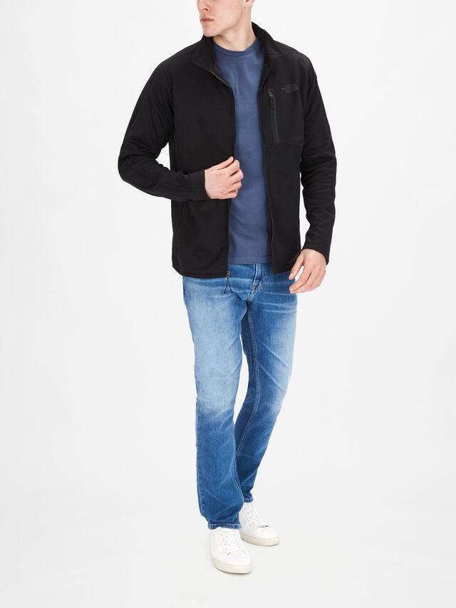 Canyonlands Full Zip Sweatshirt