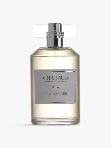 Eau Ambree Eau de Parfum 100 ml