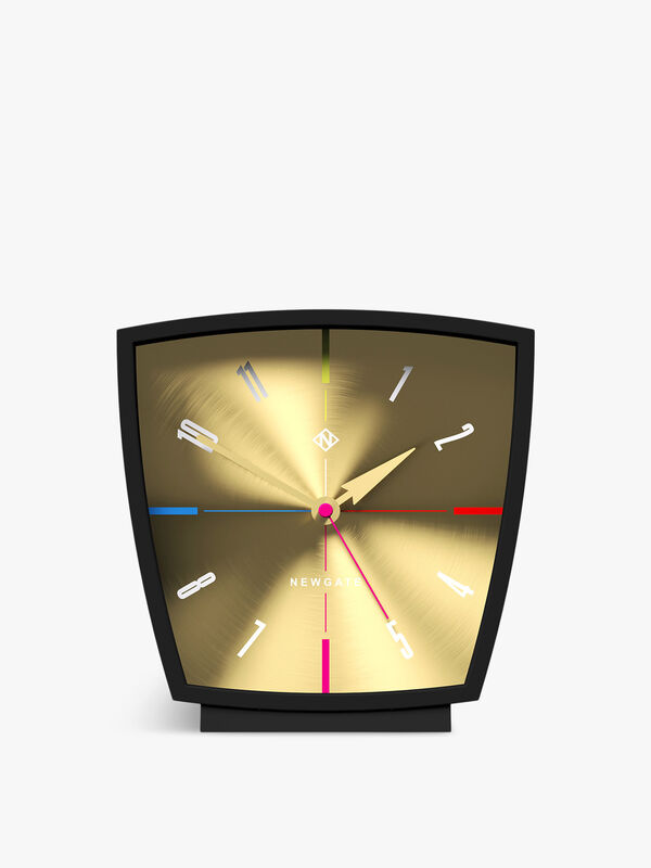 Odyssey Clock