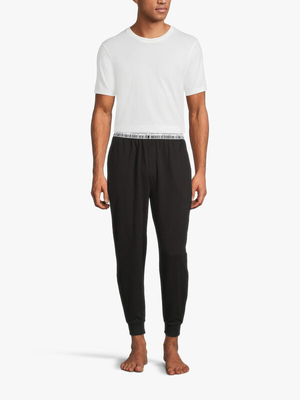 Barcode Joggers