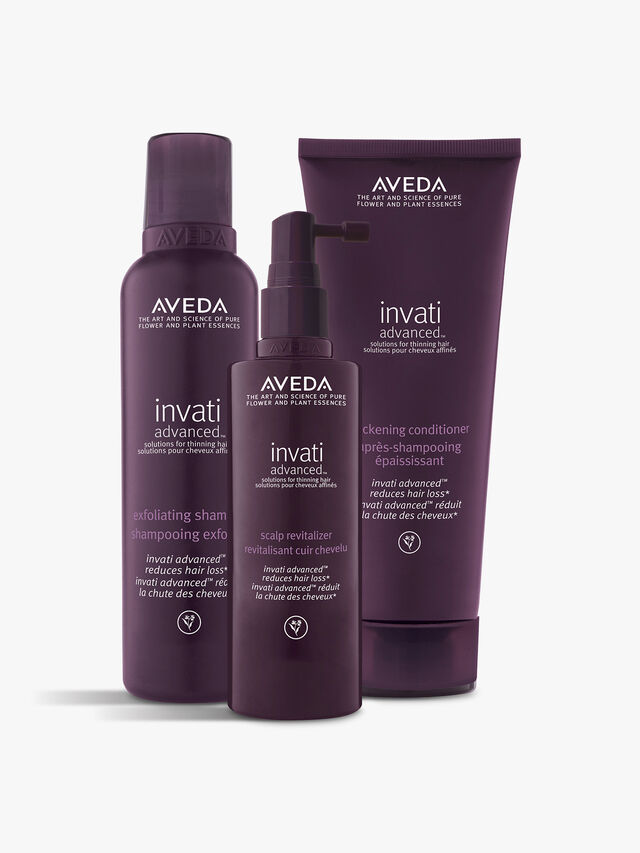 Invati Advanced 3 Step Set
