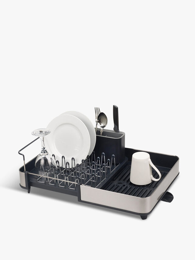 Extend Stainless Steel Dish Rack