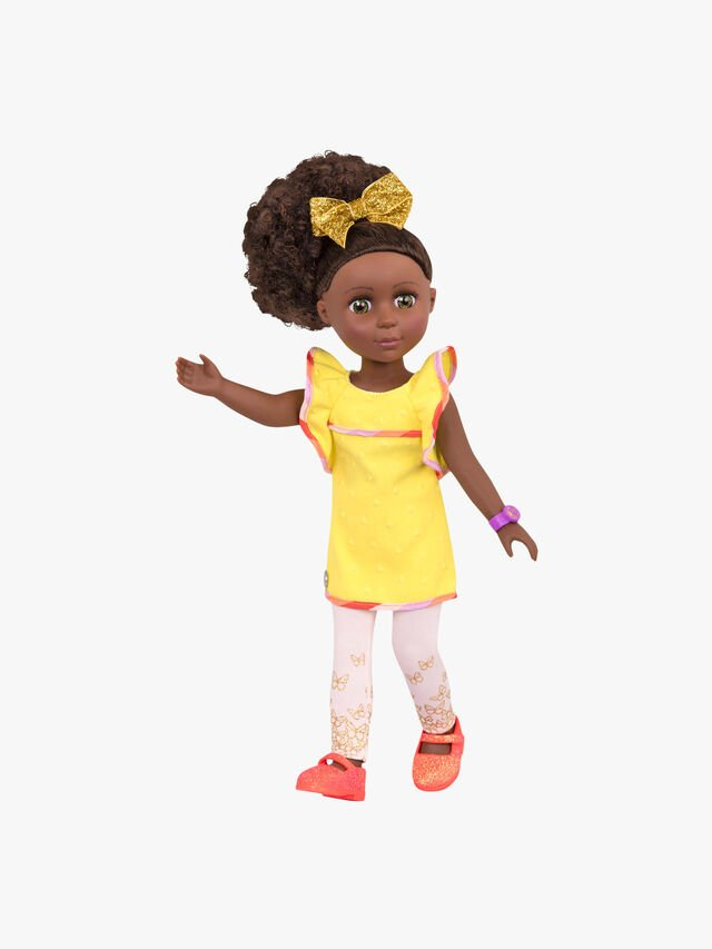 Nelly Doll