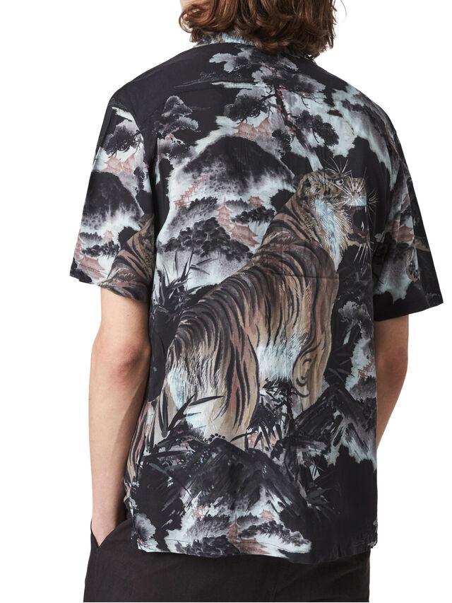 Gobi Shortsleeve Shirt