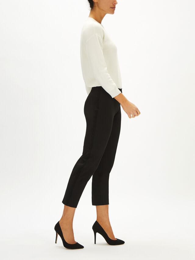 Audrey Technical Trouser