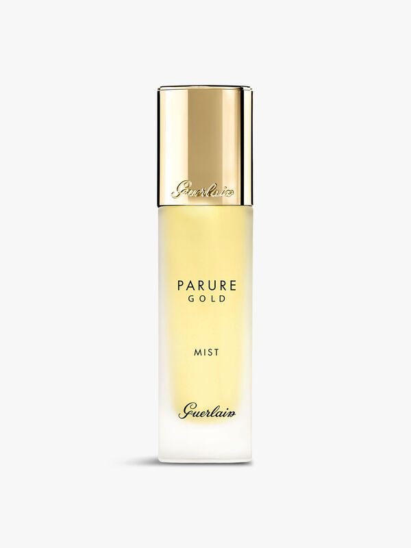 Parure Gold Setting Mist 30ml