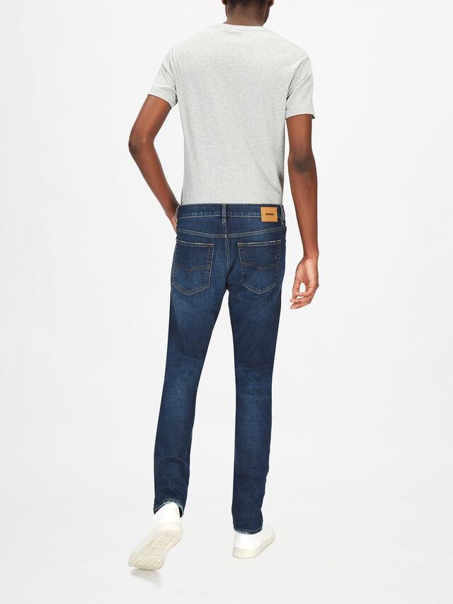D-Luster 009EK Slim Fit Jeans