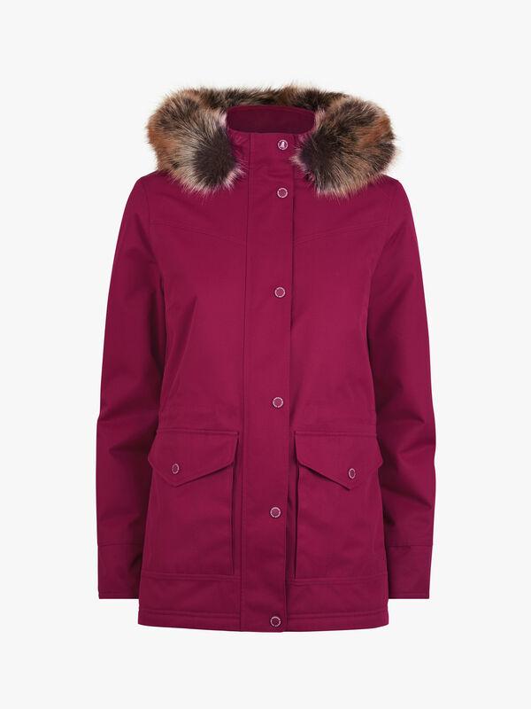 Abalone Jacket