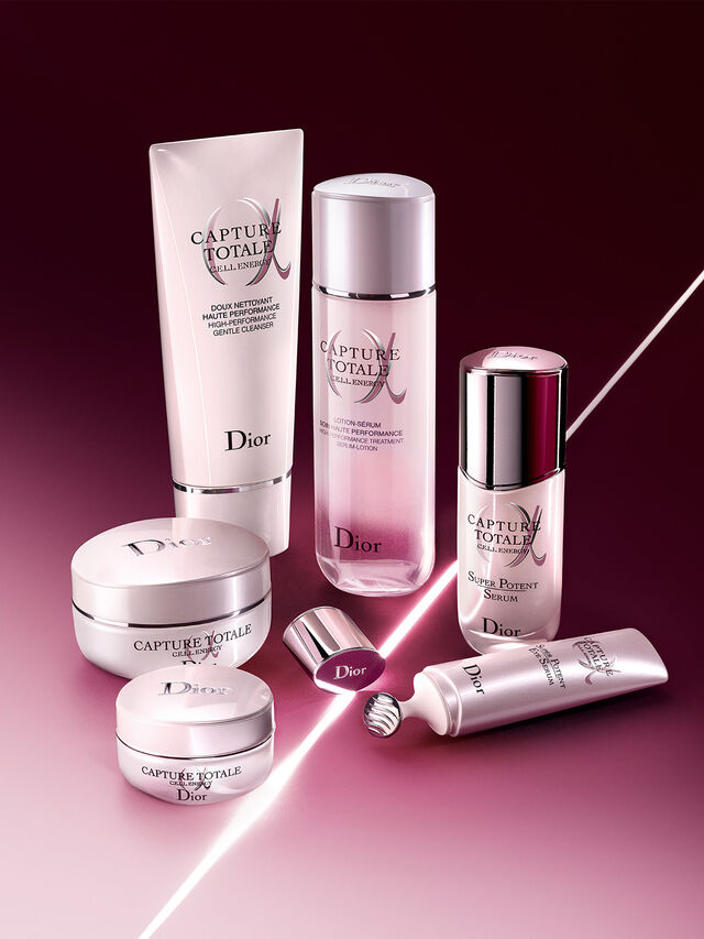 Capture Totale Firming & Wrinkle Correcting Cream 50ml