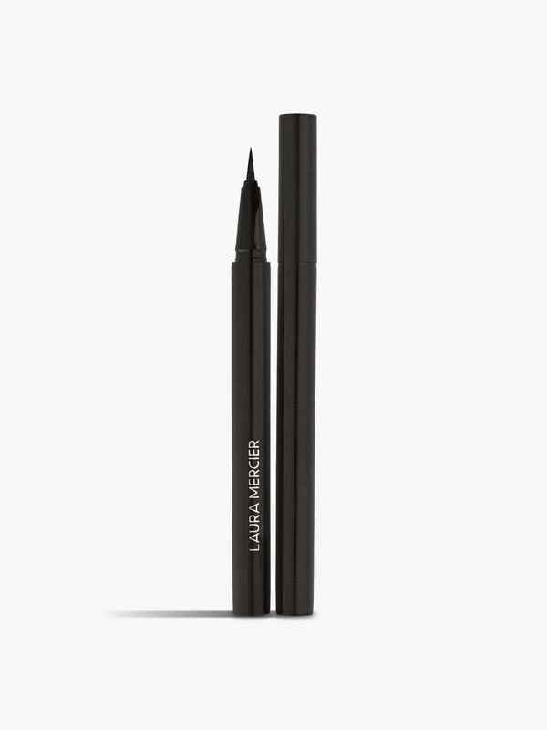 Caviar Intense Ink Waterproof Liquid Eyeliner