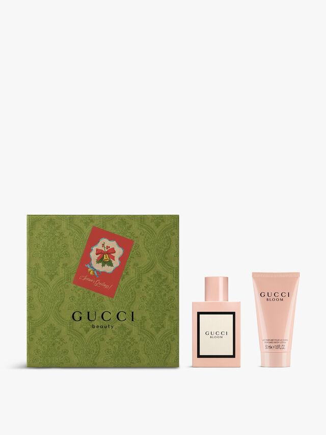 Gucci Bloom Eau de Parfum 50ml Christmas Gift set