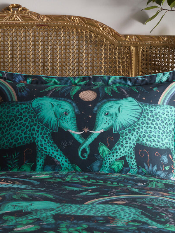 Zambezi Oxford Pillowcase