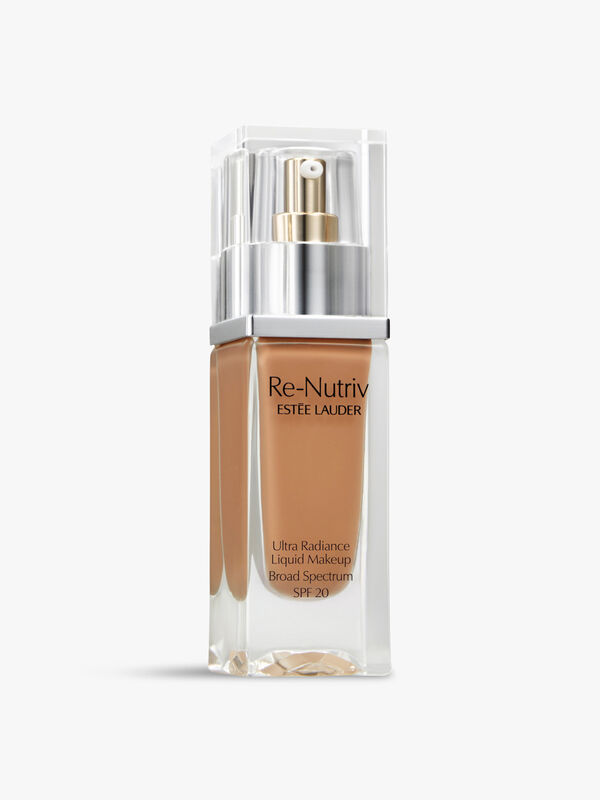 Re-Nutriv Ultra Radiance Foundation SPF20 30ml