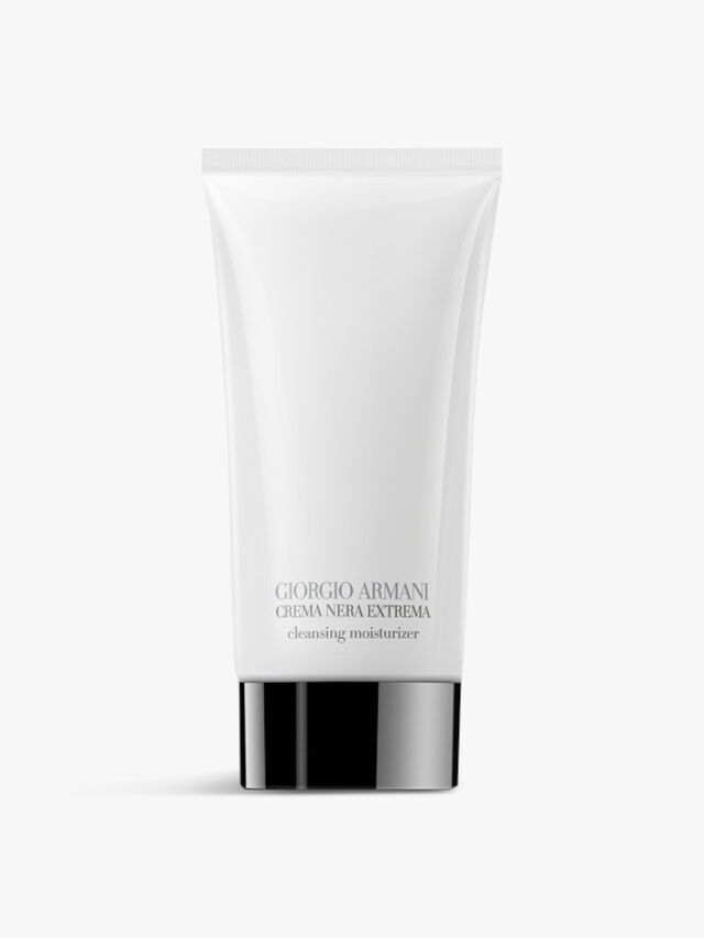 Crema Nera Supreme Foam-In-Cream Cleanser