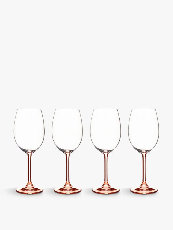 Wine Glass Set of 4