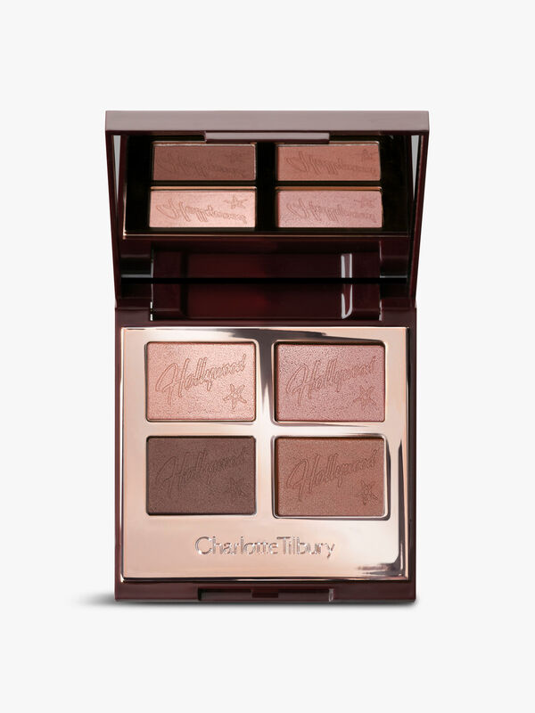 Luxury Palette Hollywood Flawless Eye Filter Limited Edition