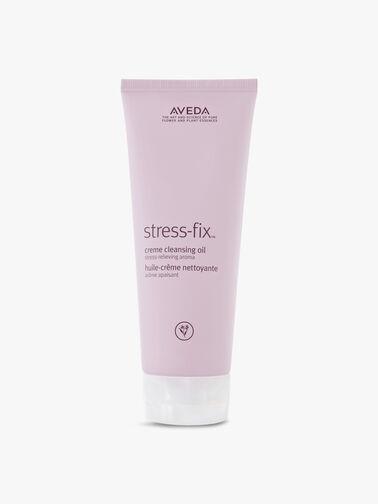 Stress-Fix Creme Cleansing Oil 200ml