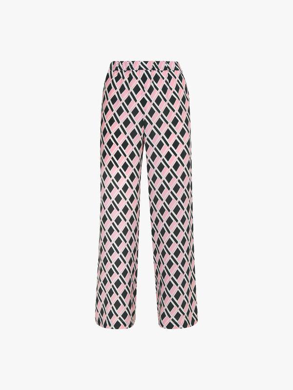 Marruca Long Pants