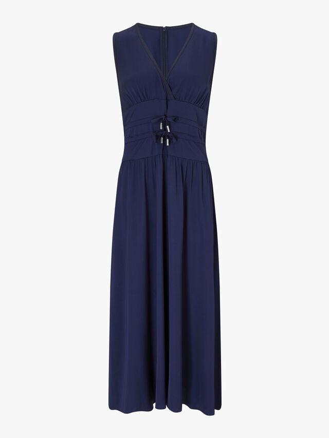 Oboli Dress