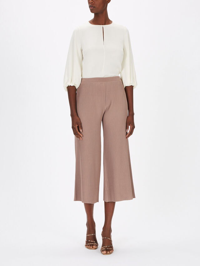 Henriet Pull On Pant