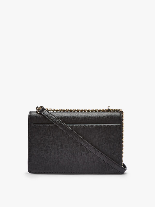 Whitney Small Shoulder Flap