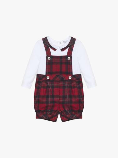 Boys-Shirt-and-Tartan-Short-Romper-0001183858