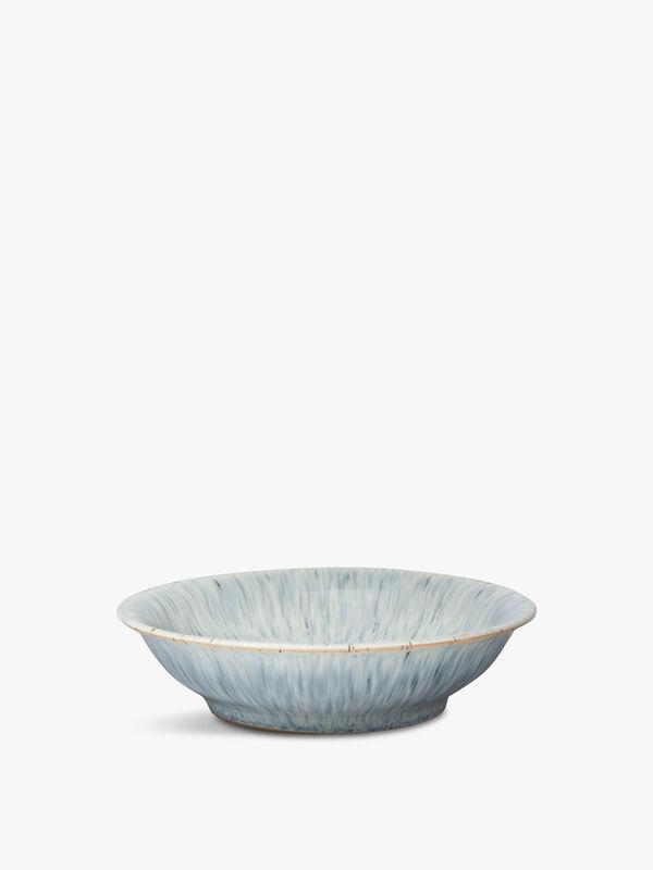 Halo Medium Shallow Bowl