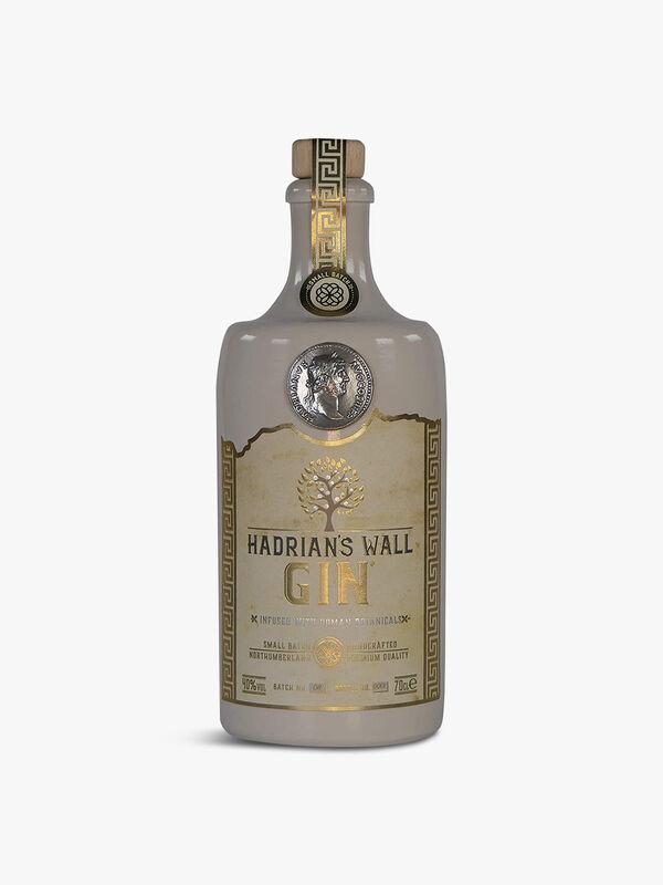 Hadrian's Wall Gin 70cl