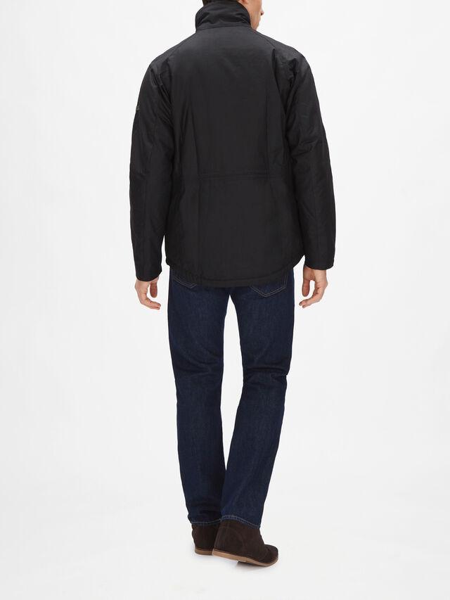 Tennant Waxed Jacket