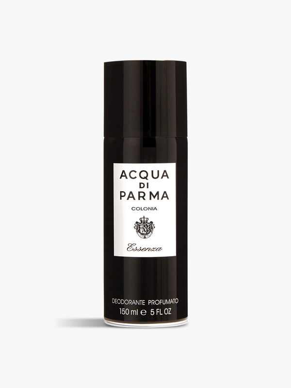 Colonia Essenza Deodorant Spray