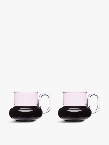 Bump Teacup Set of 2