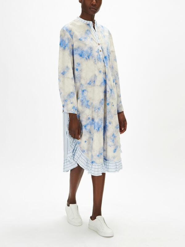 Aerionna Shirt Dress