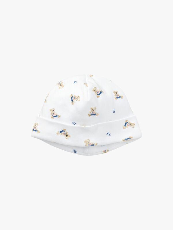 Boy Apparel Hat