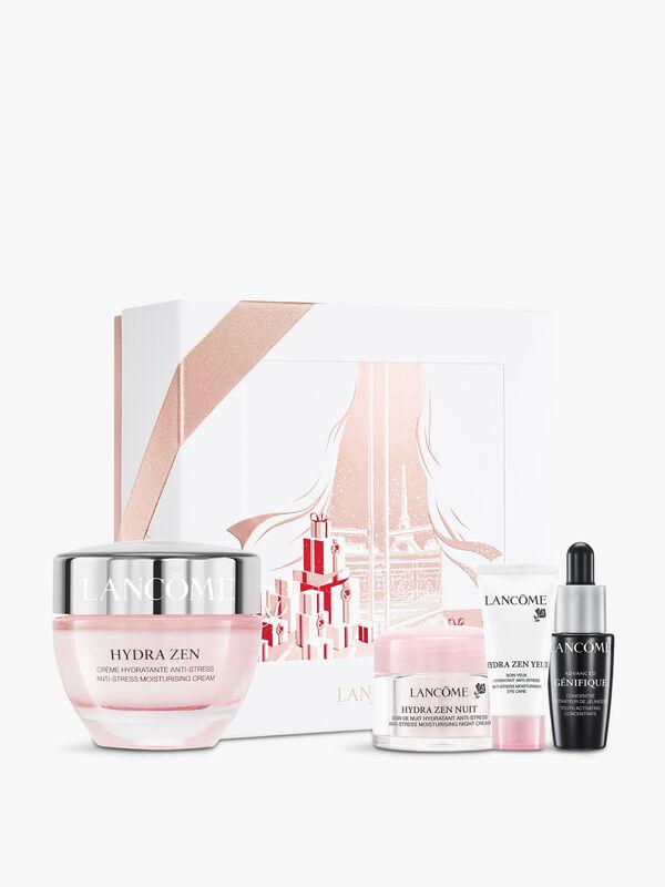 Skincare Gift Set for Dry Skin: Hydra Zen